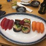 Zdjęcie Sushi Zushi