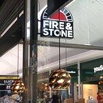 Billede af Fire & Stone