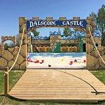 Dalscone Farm Fun