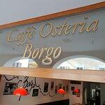 Osteria Borgo Foto