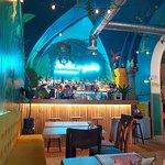 Photo of Niebo w Gebie Hawaii & Polynesian Canteen Bar