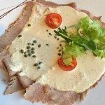 Restaurant Le Débarcadère Foto
