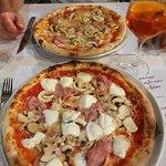 Photo of Trattoria Pizzeria Impero Verona