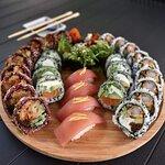 Photo of Kaminari Sushi