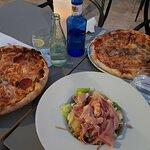 Foto de Pizzeria Ca La Mar