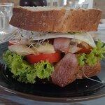 ภาพถ่ายของ Smoon Cafe