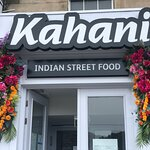 Foto de Kahani Indian Restaurant