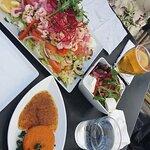 Bild från Restaurang Marinan