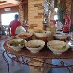 صورة فوتوغرافية لـ مطعم سحر البتراء