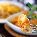 薄荷叶泰国菜照片