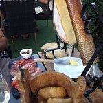 Raclette 26€ par personne
