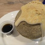 Hojicha Kakigori @ After You