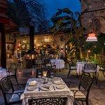Seraser Fine Dining Restaurant照片
