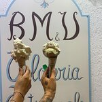 BM&V Gelateria Artigianale Foto