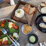 Bilde fra FYR Bistronomi & Bar