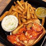 Ảnh về Lobster Roll Restaurant