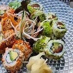 The Sushi Club Foto
