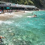 Photo of Bagni Tiberio Capri