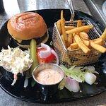 Bild från BBQ Steakhouse