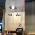 ภาพถ่ายของ Muteki by Mugendai