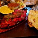 صورة فوتوغرافية لـ Yasmins Fine Indian Cuisine