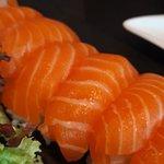 Bilde fra Uchi Sushi