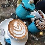 صورة فوتوغرافية لـ Brew Coffeeworks Sirkeci