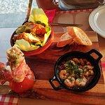 Bilde fra Webers Restaurant