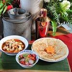 เมนู อาหารของร้าน อร่อย มาก เป็นการผสาน ความดั้งเดิม และ รสชาติแบบต้นตำหรับ ที่ น่าทึ่ง ครับ