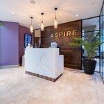 Aspire Lounge - Edinburgh Airport