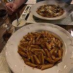 Φωτογραφία: Pranzo Osteria Cafe
