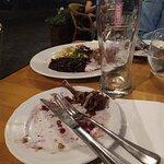 Zdjęcie Fret at Porter Restaurant