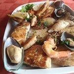 Photo de Restaurante Convento das Vinhas