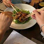 Fotografija – Sushi & lobster Restaurant