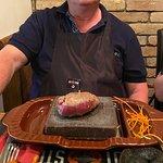 תמונה של Hot Stone Steakhouse Budapest