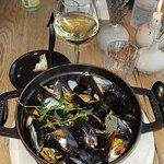 Billede af Restaurant Kanalfogedens Køkken