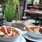 Fotografija – Garden Pizza & Salad Bar