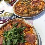 Foto de Pizzería Restaurante Palette