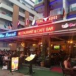 Kleopatra Blue Hawaii Restaurant Cafe & Bar