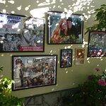 Taverna Opos Palia in Thanos - Lemnos, Greece