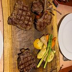 Ảnh về Moo Beef Steak 109 Ly Tu Trong