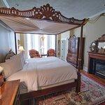 The Breburn suite