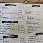 Zdjęcie Restaurant Capo