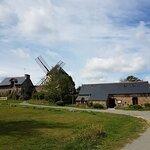Foto de Le Moulin du Mont