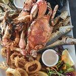Φωτογραφία: Medusa Restaurant Bar