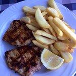 Bild från Nissiotis Beach Restaurant