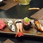 ภาพถ่ายของ Endo Sushi