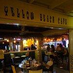 Zdjęcie Yellow Cafe