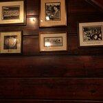 Bilde fra Martin's Tavern