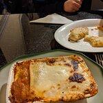 Ảnh về Grand Italia Pizzeria & Restaurant